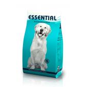 Ortin Econom Essential корм для взрослых собак всех пород с мясом (целый мешок 20 кг)