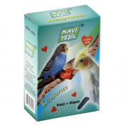 Mavi Yeşil витамины+ энергетик для птиц , 200 г