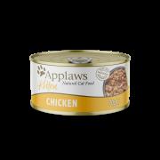 Applaws Kitten с курицей для котят, 70 г