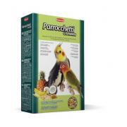 "Комплексный корм ""PARROCCHETTI GRANDMIX"" для средних попугаев 500g"