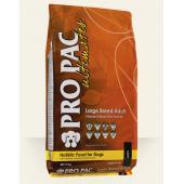 Pro Pac Dog Large Breed Adult полнорационный корм для взрослых собак крупных пород (целый мешок 20 кг)