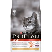 Pro Plan сухой корм для кошек с курицей (целый мешок 10 кг)