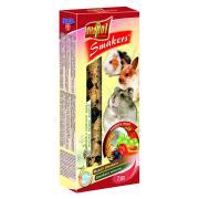 Vitapol Smakers мультивитамин для грызунов и кроликов, 2 шт., 90 г