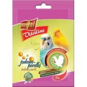 VITALINE йодовые жемчужины для волнистых попугаев