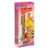 Smakers (колосок) фруктовый для канареек 2 шт.
