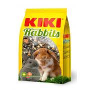 KIKI Max полноценный корм для декоративных кроликов, 800 г