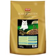 Vom Feinsten Deluxe Adult сухой корм для взрослых кошек с форелью (на развес)