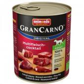 Gran Carno Adult коктейль мясное ассорти, 800 г