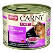 Carny Adult консервы мясной коктейль, 200 г
