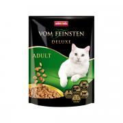 Vom Feinsten Deluxe Adult сухой корм для взрослых кошек (целый мешок 10 кг)