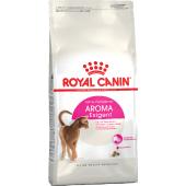 Royal Canin Aroma Exigent сухой корм для кошек привередливых к запаху продукта (целый мешок 10 кг)