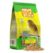 RIO полнорационный корм для канареек