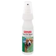 Beaphar Spot On Spray спрей от блох и клещей для собак и щенков,150 мл