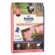 Bosch Reproduction корм для беременных (с 5-ой недели) и кормящих сук (целый мешок 7,5 кг)