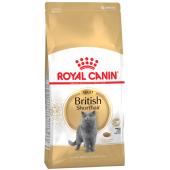 Royal Canin British Shorthair Adult сухой корм для взрослых кошек британской короткошерстной породы