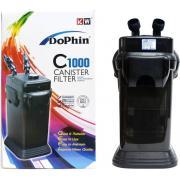 Внешний канистровый фильтр DoPhin C-1000