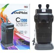 Внешний канистровый фильтр DoPhin C-1300