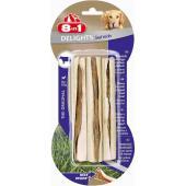 Палочки с говядиной для собак весом от 2 до 35 кг, 3 шт.