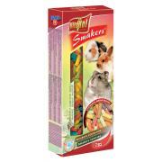 Smakers (колосок) палочки для грызунов и кролика 2 шт.