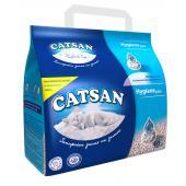 Catsan впитывающий гигиенический наполнитель 10 л