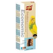 Smakers (колосок) Economic для волнистых попугаев 2 шт.