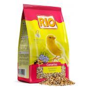 RIO корм для канареек в период линьки