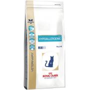 Royal Canin Hypoallergenic DR25 диетический сухой корм для кошек при пищевой аллергии
