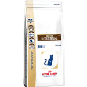 Royal Canin Gastro İntensinal GI32 диетический корм для кошек при нарушениях пищеварения