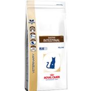 Royal Canin Gastro İntensinal GI32 диетический корм для кошек при нарушениях пищеварения (целый мешок 4 кг)