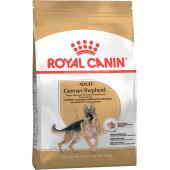 Royal Canin Adult German Shepherd сухой корм для немецких овчарок старше 15 месяцев (на развес)