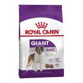 Royal Canin Giant Adult сухой корм для собак гигантских пород старше 18/24 месяцев (целый мешок 15 кг)