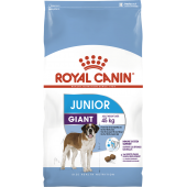 Royal Canin Giant Junior сухой корм для щенков с 8 до 18/24 месяцев (целый мешок 15 кг)