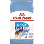 Royal Canin Giant Junior сухой корм для щенков с 8 до 18/24 месяцев (на развес)