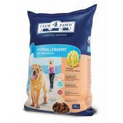 Club 4 paws гипоаллергенный сухой корм для взрослых собак с ягненком и рисом (целый мешок 12 кг)
