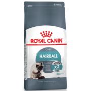 Royal Canin Hairball Care сухой корм для взрослых кошек в целях профилактики образования волосяных комочков в желудочно-кишечном тракте (целый мешок 10 кг)