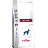 Royal Canin Hepatic HF 16 Canine диетический корм для собак при заболевании печени, пироплазмозе (целый мешок 12 кг)