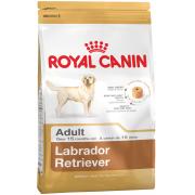 Royal Canin Labrador Retviever Adult сухой корм для взрослых собак породы лабрадор (целый мешок 12 кг)