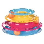 Trixie игрушка-башня для кошек