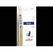 Royal Canin Renal RSF 26 Feline диетический корм для взрослых кошек с хронической почечной недостаточностью, 500 г