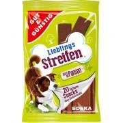 Edeka Lieblings Streifen лакомство для взрослых собак