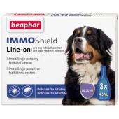 Beaphar İmmo Shield Line-on капли от паразитов для собак весом свыше 30 кг, 1 пипетка