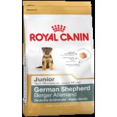Royal Canin German Sheperd Junior сухой корм для щенков немецкой овчарки