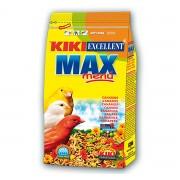 KIKI MAX зерновой витаминизированный корм для канареек, 500 г