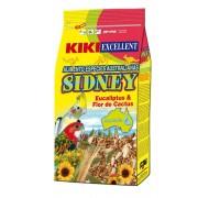 KIKI MAX Sidney зерновой витаминизированный корм для австралийских попугаев