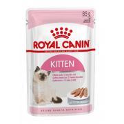 Royal Canin Kitten влажный корм для котят до 12 месяцев в паштете, 85 г