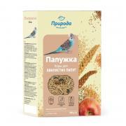 «Папужка. Юниор» корм для молодых волнистых попугаев, 500 г