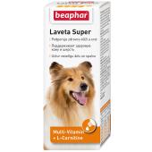 Beaphar Laveta Super кормовая добавка для собак, 50 мл