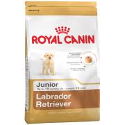 Royal Canin Labrador Retviever Junior сухой корм для щенков лабрадора
