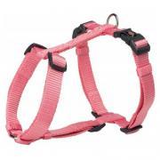 Trixie шлейка для собак карликовых и средних пород,размер XS-S,30–44 см/10 мм, розовый