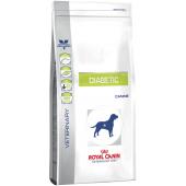 Royal Canin Diabetic DS37 Canine  диетический корм для собак при сахарном диабете (целый мешок 12 кг)